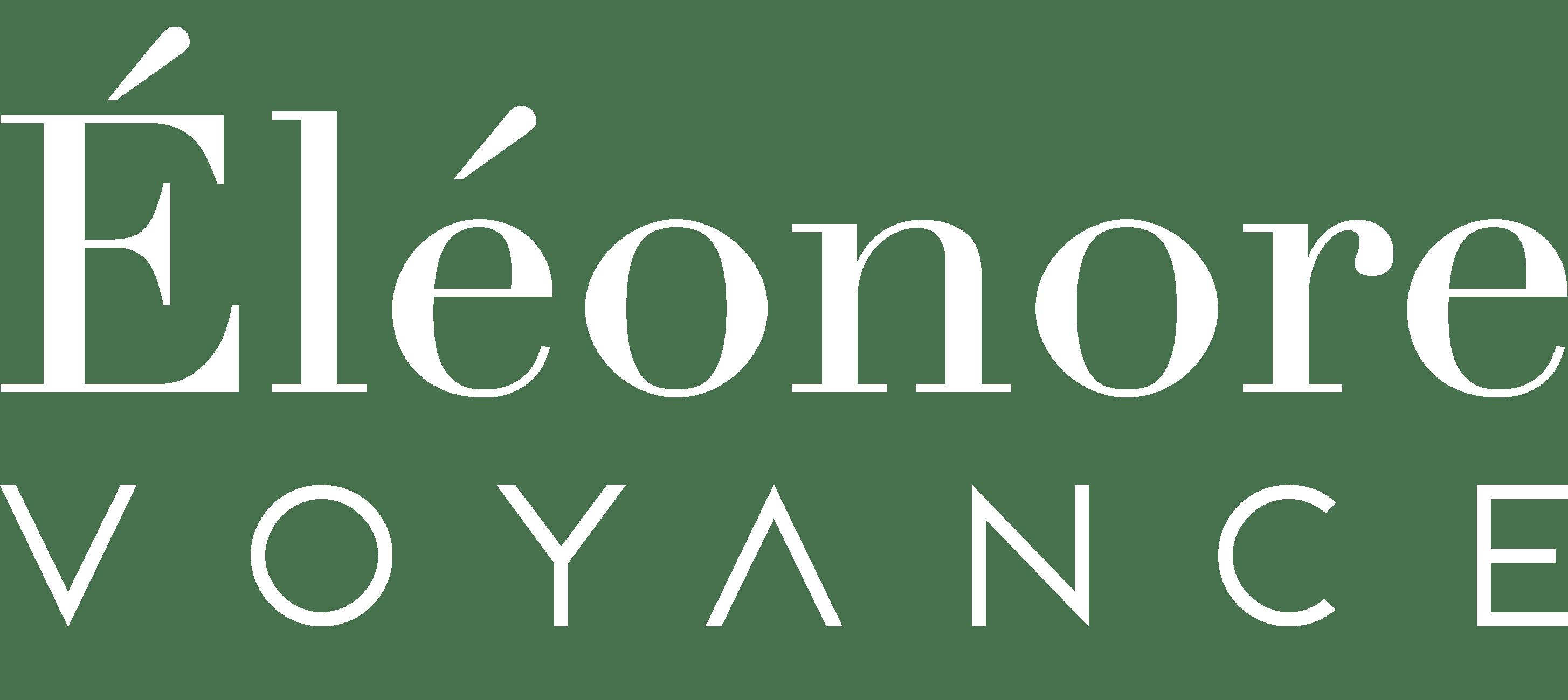 Éléonore Voyance